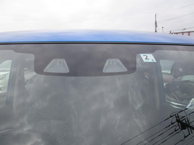 G セーフティサポート装着 登録済未使用車 両側スライドドア(16枚目)