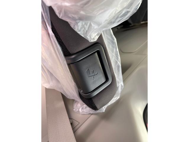 S 届出済未使用車 衝突被害軽減ブレーキ キーレス 電動格納ミラー パーキングセンサー(27枚目)
