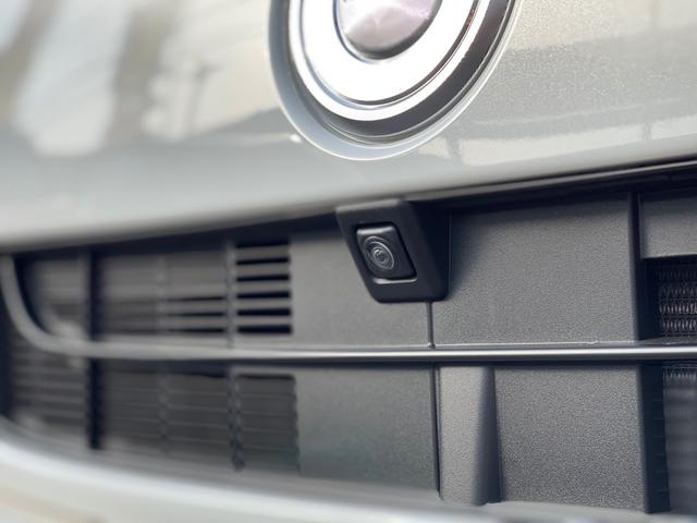 GホワイトアクセントVS SAIII 届出済未使用車 両側パワースライドドア LEDライト シートヒーター スマートキー サポカー プッシュスタート(4枚目)