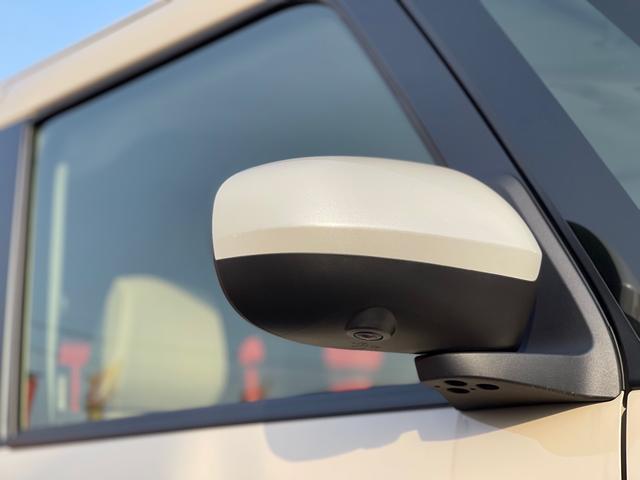 GホワイトアクセントVS SAIII 届出済未使用車 両側パワースライドドア LEDライト シートヒーター スマートキー サポカー プッシュスタート(6枚目)