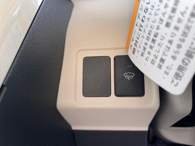 GホワイトアクセントVS SAIII 届出済未使用車 両側パワースライドドア LEDライト シートヒーター スマートキー サポカー プッシュスタート(13枚目)