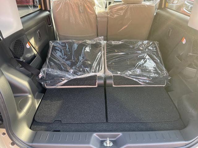 GホワイトアクセントVS SAIII 届出済未使用車 両側パワースライドドア LEDライト シートヒーター スマートキー サポカー プッシュスタート(29枚目)