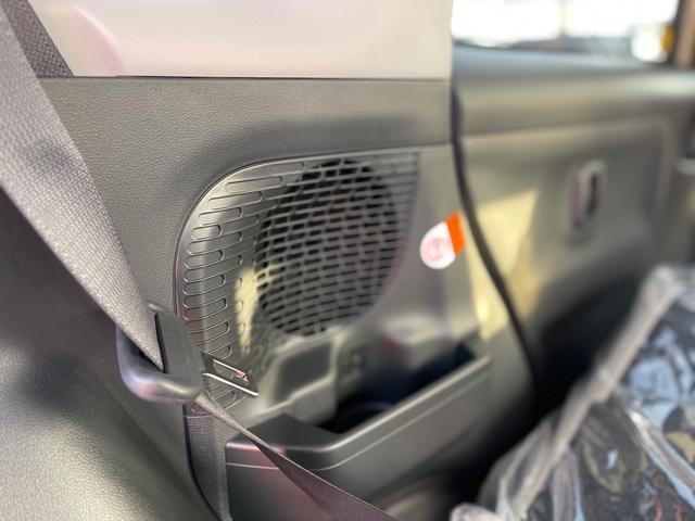 GホワイトアクセントVS SAIII 届出済未使用車 両側パワースライドドア LEDライト シートヒーター スマートキー サポカー プッシュスタート(31枚目)