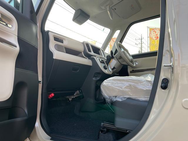 GホワイトアクセントVS SAIII 届出済未使用車 両側パワースライドドア LEDライト シートヒーター スマートキー サポカー プッシュスタート(36枚目)