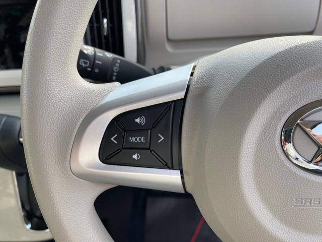 GホワイトアクセントVS SAIII 届出済未使用車 両側パワースライドドア LEDライト シートヒーター スマートキー サポカー プッシュスタート(40枚目)