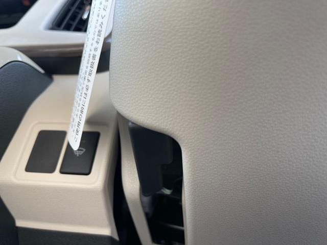 GホワイトアクセントVS SAIII 届出済未使用車 両側パワースライドドア LEDライト シートヒーター スマートキー サポカー プッシュスタート(44枚目)