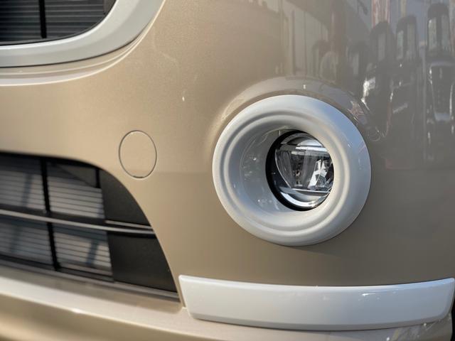 GホワイトアクセントVS SAIII 届出済未使用車 両側パワースライドドア LEDライト シートヒーター スマートキー サポカー プッシュスタート(45枚目)