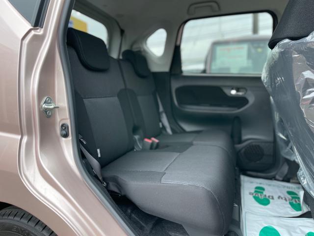 XリミテッドII SAIII 届出済未使用車 スマートキー プッシュスタート バックカメラ ドア連動電動格納ミラー オートエアコン オートライト オートハイビーム 専用アルミホイール LEDライト(23枚目)
