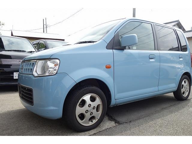 「日産」「オッティ」「コンパクトカー」「千葉県」の中古車3