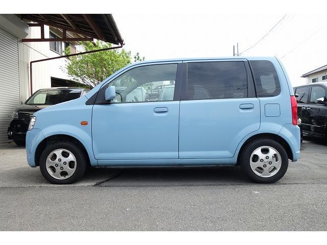 「日産」「オッティ」「コンパクトカー」「千葉県」の中古車4