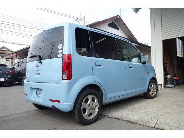 「日産」「オッティ」「コンパクトカー」「千葉県」の中古車7