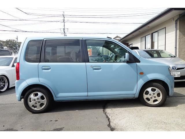 「日産」「オッティ」「コンパクトカー」「千葉県」の中古車8