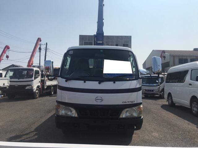 「その他」「デュトロ」「トラック」「千葉県」の中古車2