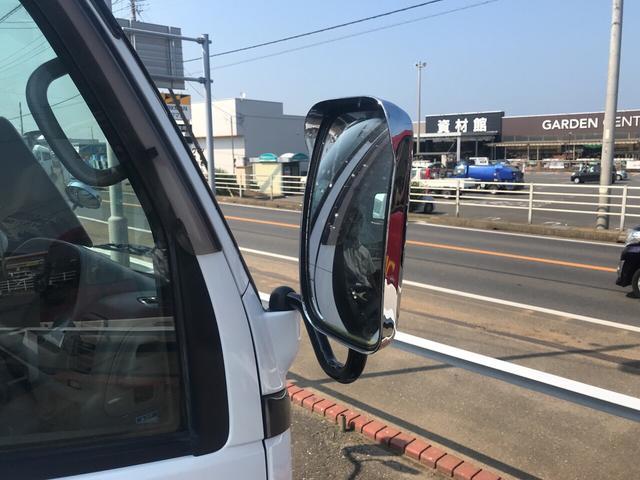 トラック AC MT 修復歴無 ETC 3名乗り ホワイト(4枚目)