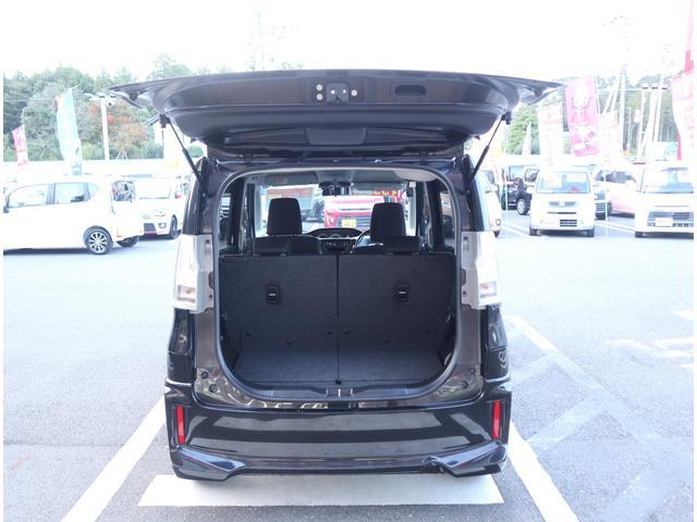ハイブリッドMV CD ETC 左電動スライドドア LEDヘッドライト スマートキー ステアリングリモコン シートヒーター(21枚目)