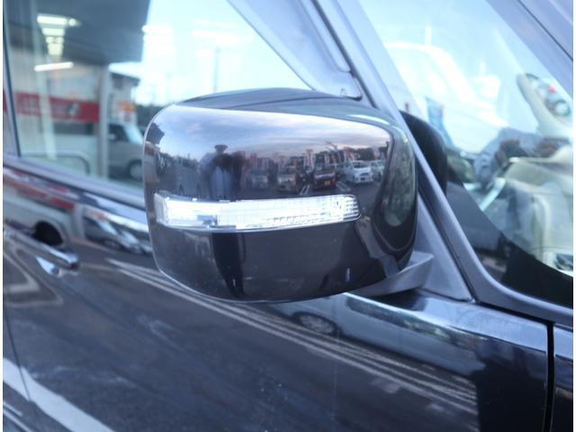 ハイブリッドMV CD ETC 左電動スライドドア LEDヘッドライト スマートキー ステアリングリモコン シートヒーター(27枚目)