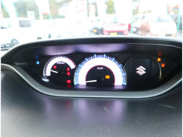 ハイブリッドMV CD ETC 左電動スライドドア LEDヘッドライト スマートキー ステアリングリモコン シートヒーター(35枚目)