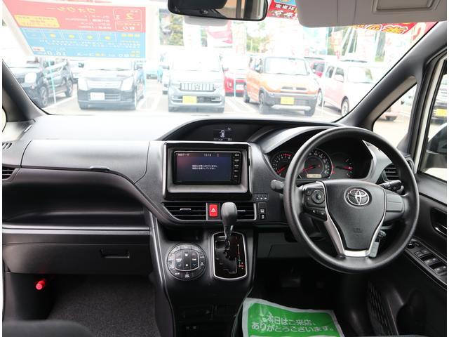 X SDナビ バックカメラ CD ワンセグTV 左パワースライドドア LEDクルコン セーフティーセンス ETC アイドリングストップ(25枚目)