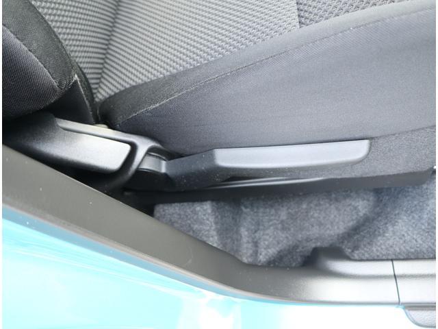 ハイブリッドMX オーディオレス アイドリングストップ デュアルカメラブレーキサポートシートヒーター(27枚目)