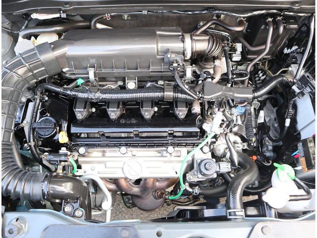 ハイブリッドMX オーディオレス アイドリングストップ デュアルカメラブレーキサポートシートヒーター(42枚目)
