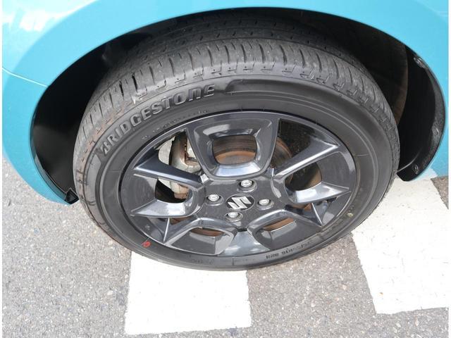 ハイブリッドMX オーディオレス アイドリングストップ デュアルカメラブレーキサポートシートヒーター(43枚目)
