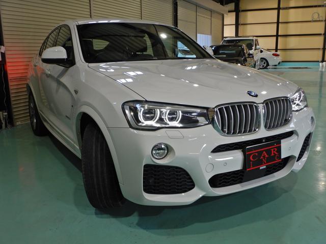 「BMW」「X4」「SUV・クロカン」「千葉県」の中古車4