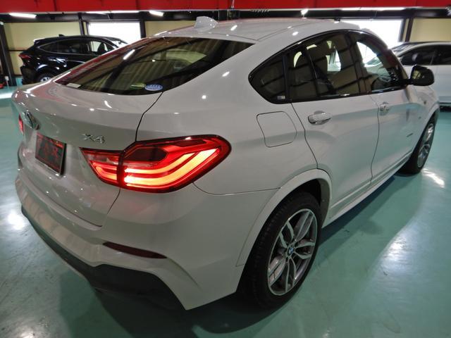 「BMW」「X4」「SUV・クロカン」「千葉県」の中古車5