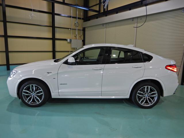 「BMW」「X4」「SUV・クロカン」「千葉県」の中古車7