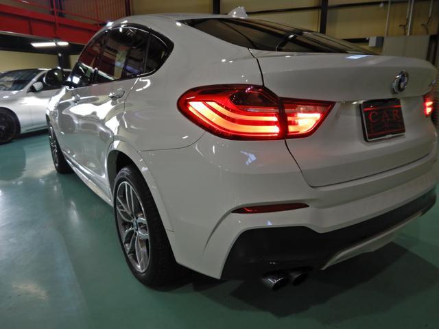 「BMW」「X4」「SUV・クロカン」「千葉県」の中古車35