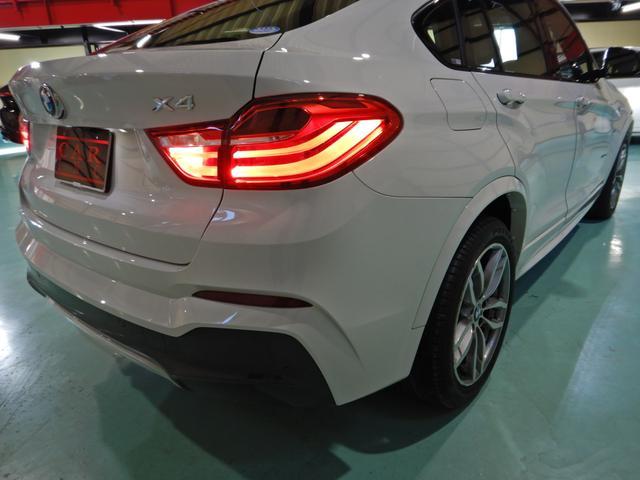 「BMW」「X4」「SUV・クロカン」「千葉県」の中古車36