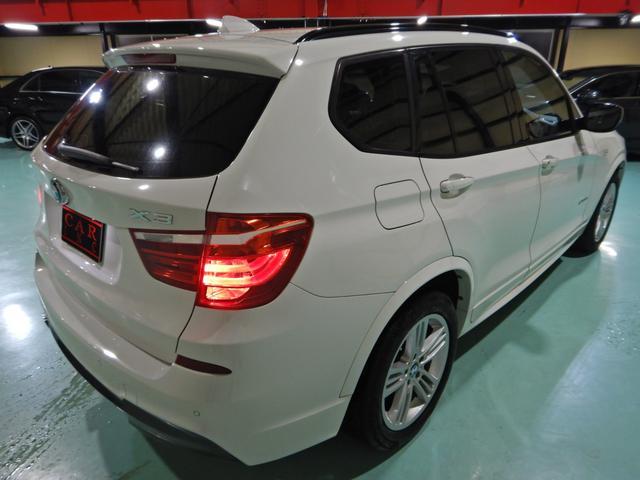「BMW」「X3」「SUV・クロカン」「千葉県」の中古車5