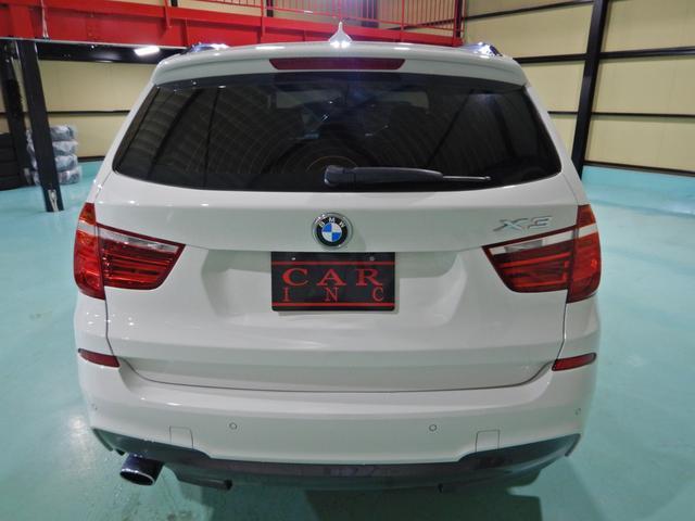 「BMW」「X3」「SUV・クロカン」「千葉県」の中古車6