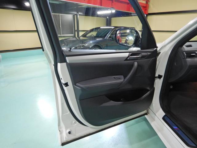 「BMW」「X3」「SUV・クロカン」「千葉県」の中古車8