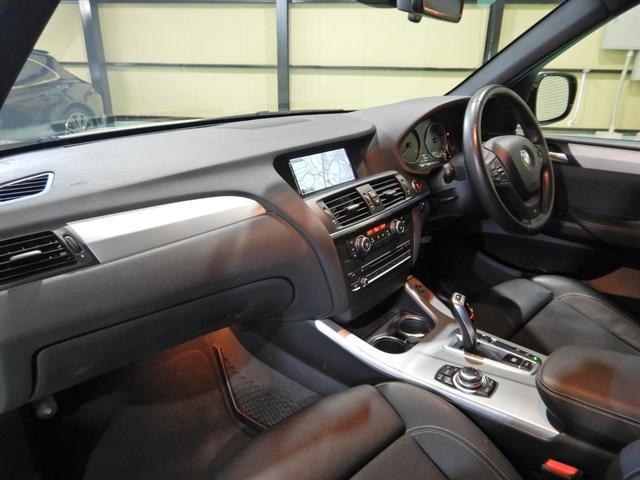「BMW」「X3」「SUV・クロカン」「千葉県」の中古車10