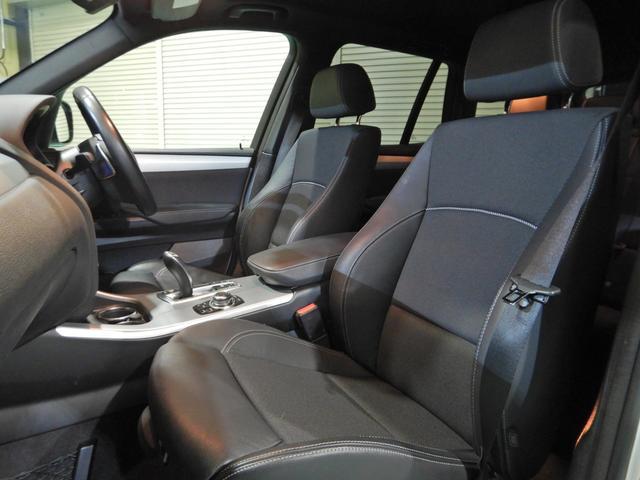 「BMW」「X3」「SUV・クロカン」「千葉県」の中古車11