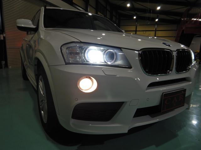 「BMW」「X3」「SUV・クロカン」「千葉県」の中古車33