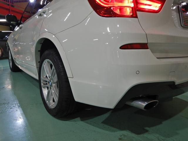「BMW」「X3」「SUV・クロカン」「千葉県」の中古車35