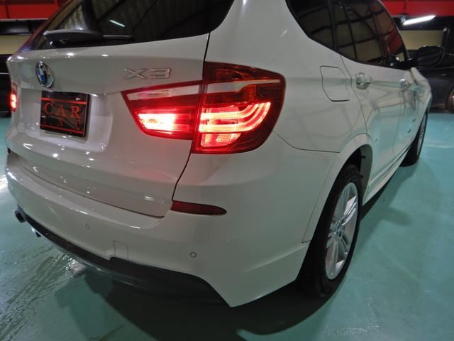 「BMW」「X3」「SUV・クロカン」「千葉県」の中古車36