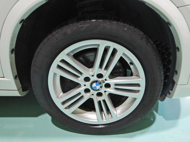 「BMW」「X3」「SUV・クロカン」「千葉県」の中古車37