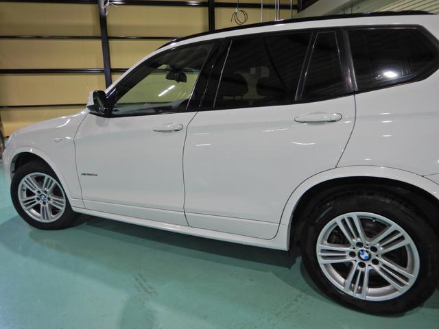 「BMW」「X3」「SUV・クロカン」「千葉県」の中古車39