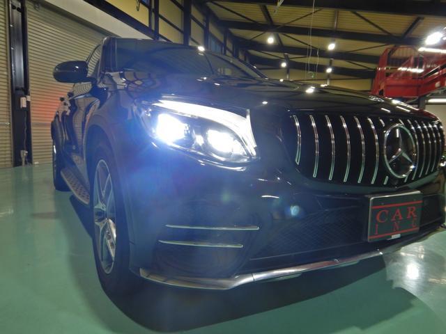 「メルセデスベンツ」「GLC」「SUV・クロカン」「千葉県」の中古車34
