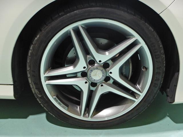 「メルセデスベンツ」「CLAクラス」「セダン」「千葉県」の中古車36