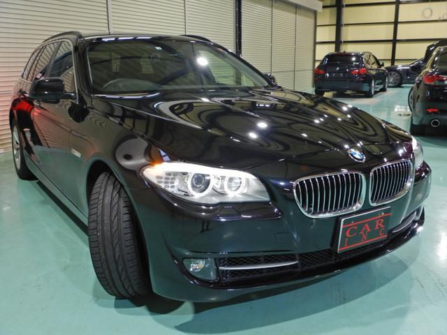 「BMW」「5シリーズ」「ステーションワゴン」「千葉県」の中古車4