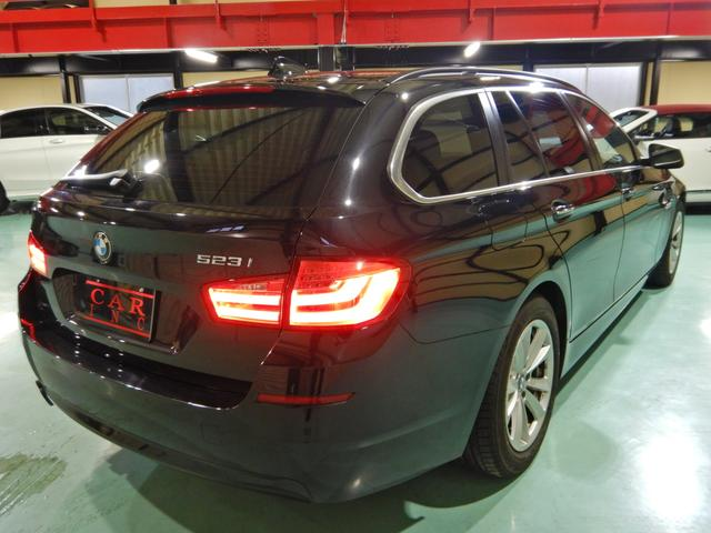 「BMW」「5シリーズ」「ステーションワゴン」「千葉県」の中古車5
