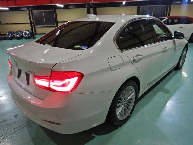 「BMW」「3シリーズ」「セダン」「千葉県」の中古車5
