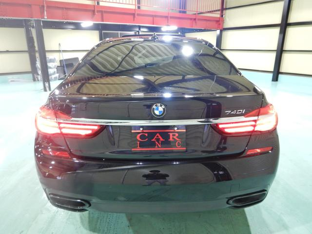 「BMW」「7シリーズ」「セダン」「千葉県」の中古車5