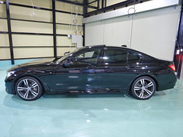 「BMW」「7シリーズ」「セダン」「千葉県」の中古車6