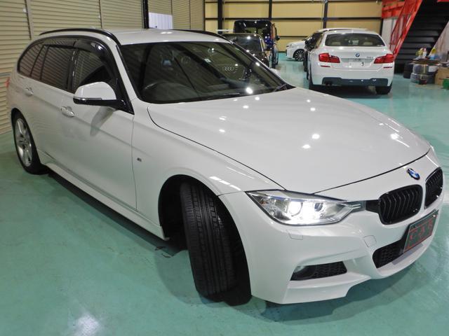 「BMW」「3シリーズ」「ステーションワゴン」「千葉県」の中古車4