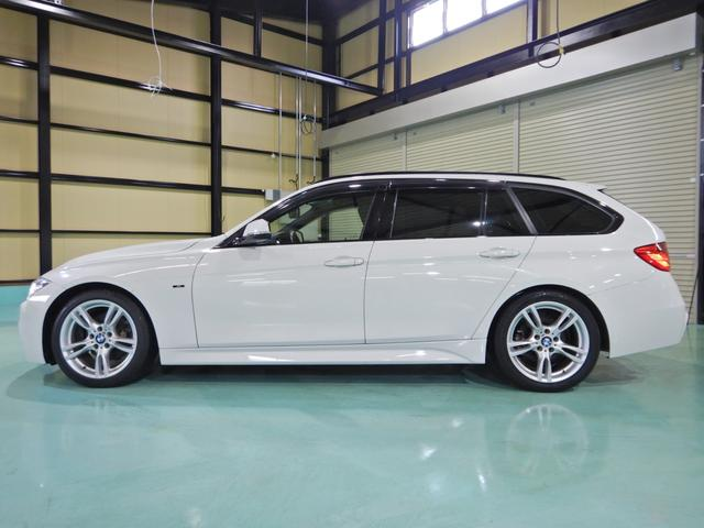 「BMW」「3シリーズ」「ステーションワゴン」「千葉県」の中古車6
