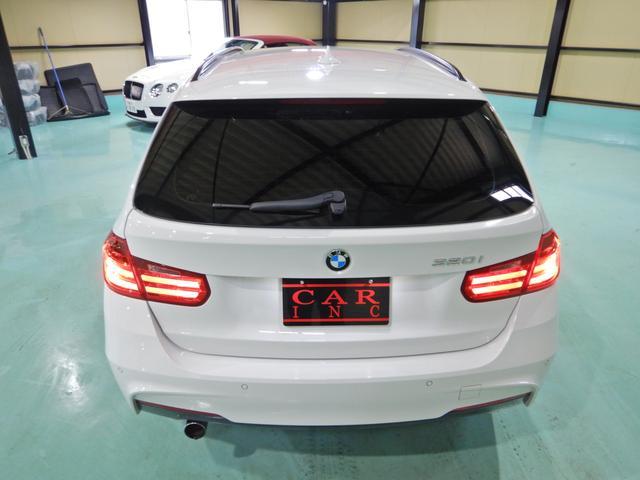 「BMW」「3シリーズ」「ステーションワゴン」「千葉県」の中古車17